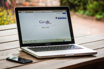 איך גוגל מדרג